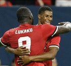 Lukaku's big night sees off City
