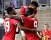 Match report: United 2 City 0