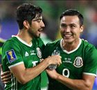ARNOLD: Mexico's one goal enough to beat woeful Honduras