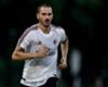 Diese Rückennummer trägt Leonardo Bonucci beim AC Milan