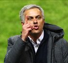 Mourinho: I'm waiting for more signings