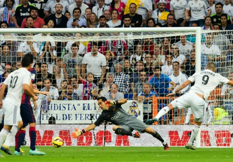 Apuestas: Real Madrid gana la Liga BBVA