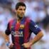 Suárez deve começar entre os titulares novamente