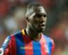 Benteke 'very happy' at Crystal Palace amid Everton links