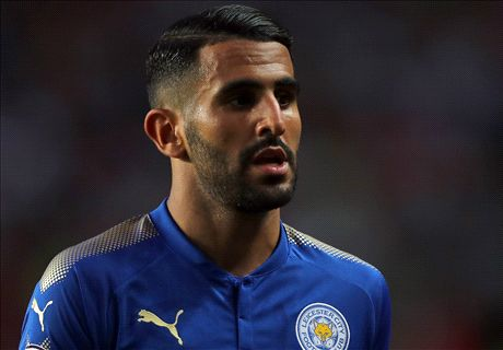Why Arsenal don't want Mahrez