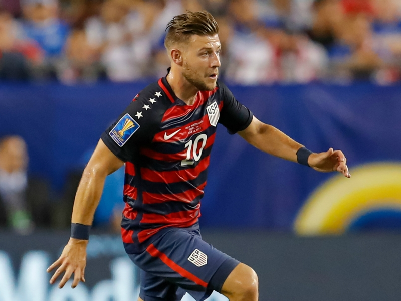 Paul Arriola drawing transfer interest from Dutch, Portuguese and MLS teams