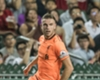 Jordan Henderson hasn't had to manage injury as he gets back to his best for Liverpool