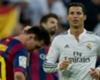 CR, Messi y Bale, nominados XI ideal UEFA 2014