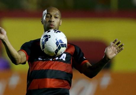 Brasileiro: Chapecoense 0x1 Vitória