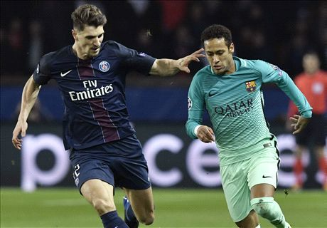 'PSG can be bigger than Barcelona!'