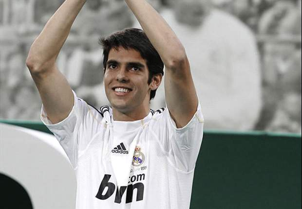 I Like Pellegrini's 4-2-2-2 Formation - Real Madrid Star Kaka