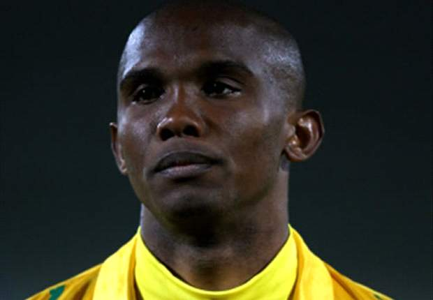 Agent: Inter Will Sign Samuel Eto'o