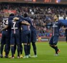 Spelersrapport: PSG - APOEL Nicosia