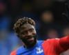 West Brom 0 Crystal Palace 2: Sako on target for De Boer's men