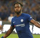 Batshuayi brilliance downs Gunners