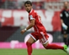 Bayern's Bernat suffers ankle ligament damage