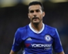 Chelsea winger Pedro in hospital