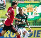 Feyenoord onderuit tegen Freiburg