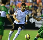 Negredo debuts for victorious Valencia