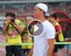 VÍDEO: ¡El verano más caliente en 145 años! Cristiano Ronaldo hace arder Shanghai