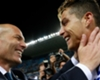 Zizou: I've not denied Ronaldo talk