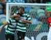 Sporting CP 2 Monaco 1: Jardim defeated in Lisbon return