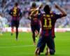 Barcelona renovaría a Neymar en 2016