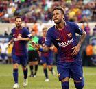 Penggawa Barca Yakin Neymar Bertahan
