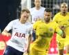 VIDEO: Eriksen hits wondergoal for Tottenham against PSG