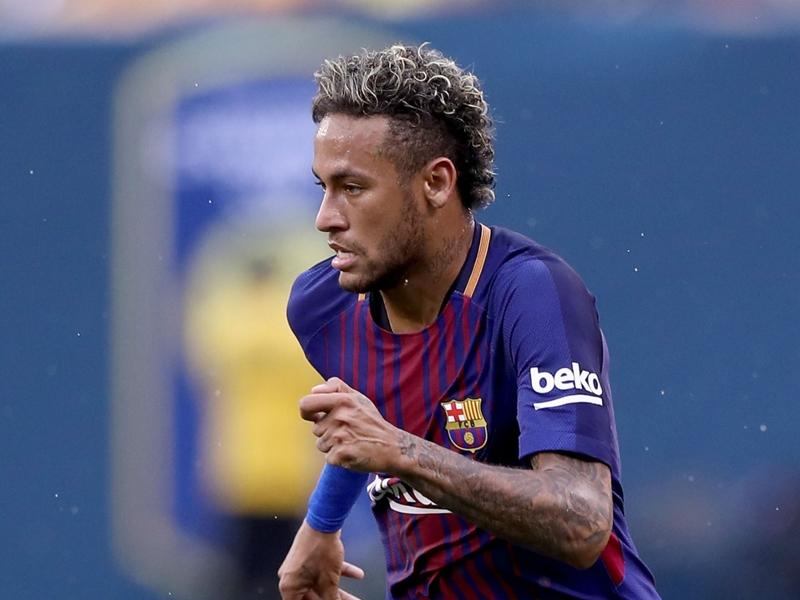 VIDEO: Neymar dismantles Juve defense to net ICC goal