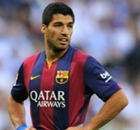 Baloney d'Or: No Suarez, no credibility