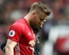 United trio to miss season start