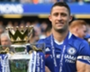Cahill named new Chelsea captain