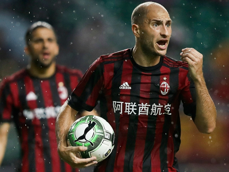 Calciomercato Milan: Paletta tra Genoa, Torino e Valencia