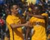 Williams: Parker is good, but unfit to complement Paez at Kaizer Chiefs
