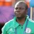 Edwin Okon - Nigeria Women coach