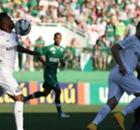 Le Top 5 des buts au Brésil