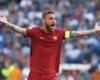 De Rossi: Juventus have no weaknesses