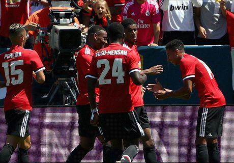 Man Utd beat Madrid after dismal shootout