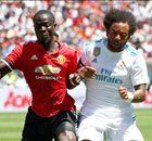 Manchester United sonrió en los penales