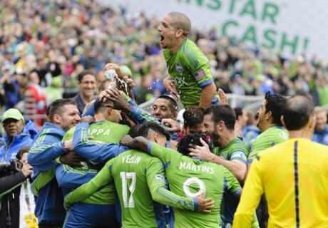 MLS 평균 관중 19,147명, 역대 최고