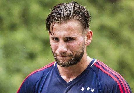 'Ook PSV dacht aan Dijks'