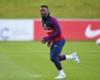Defoe targeting England World Cup call