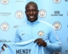 Mendy: I always wanted Man City