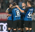 Inter edge out Lyon in ICC