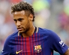 I don't think Pique was joking – Alba confident Neymar will stay