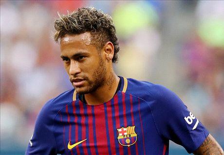 Iniesta: Banderol Neymar Di Atas €300 Juta!