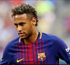Barca wait for Neymar as Messi steps in