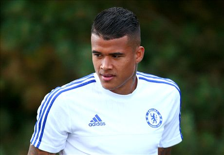 Chelsea send Kenedy home in China spat