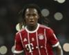 Sanches seeking Milan move